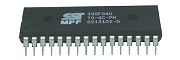DIL-32-Bauform